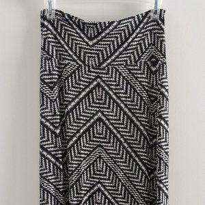Dresses & Skirts - Women's Ankle-Long Maxi Skirt